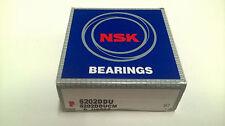 6202 DU NSK Ball Bearing 15x35x11 mm deep groove ball bearing 6202ddu
