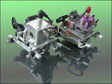 Billet Adjustable Quick Release Engine Mount Kit,.Adjust Center of Gravity COOL!