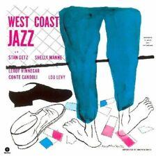 Getz- StanWest Coast Jazz