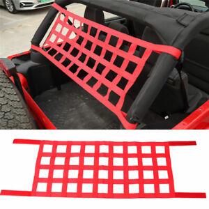 Roof Rest Bed For Jeep Wrangler Tj Jk Unlimited Hammock Top 2 4 Door Accessories