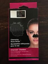 Global Beauty Care Cleansing Nose Strips - 3 Pack