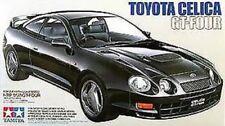 Artículos de automodelismo y aeromodelismo plástico Toyota
