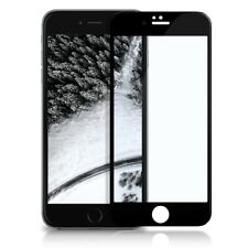 3D Panzer Glasfolie iPhone 7 Plus iPhone 8 Plus Panzerfolie Full Screen Curved
