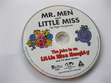 MR MEN and LITTLE MISS -  The joke is on Miss NAUGHTY &12 other stories   {DVD}
