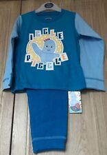 IN THE NIGHT GARDEN PYJAMAS PJS AGE 18-24 MONTHS GIFT PRESENT IGGLE PIGGLE