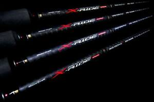Major Craft X-Ride Series Spinning Rod XRS S732 M (5134)