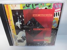 PAT METHENY w/DAVE HOLLAND & ROY HAYNES ~ QUESTION and ANSWER ~ 1990 LIKE NEW CD