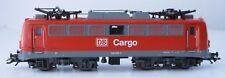 Märklin 37401 DB Cargo Elektrolokomotive BR 140  - Digital - OVP - Spur HO