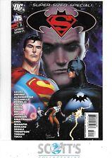 SUPERMAN / BATMAN  #75  NM