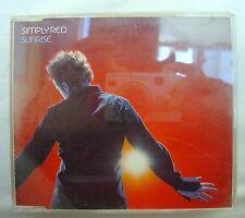 Simply Red Sunrise CD