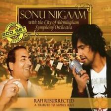 Sonu Niigaam : Rafi Resurrected (Cbso) CD 2 discs (2008)