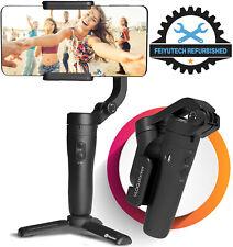Feiyutech Smartphone Gimbal Stabiliser Vlog Pocket Smartphone Gimbal 3-Axis