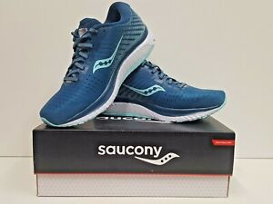 saucony GUIDE 13 (S10549-25) Women's Running Shoes Size 9.5 NEW wide