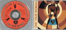 YAZZ   ONE TRUE WOMAN CD single  4 tracce 1992