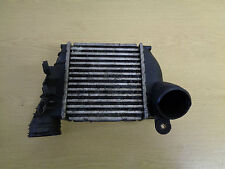 VW Golf mk4 AUDI 1.9 TDI VALEO INTERCOOLER 1j0145803n