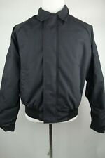 DSCP QuarterDeck Collection USN Navy Military Jacket Men Size 42