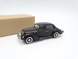 Neo SB 1/43 - Opel Admiral Limousine Noire