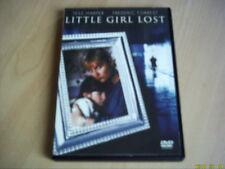 DVD: Little Girl Lost. Avec Tess Harper et Frederic Forrest.