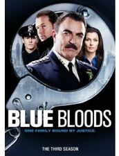 The Blue Bloods - Blue Bloods: The Third Season [New DVD] Boxed Set, Slipsleeve
