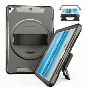 Case For iPad Air 1 A1474 A1475 A1476 Air 2 A1566 A1567 Protective Stand Cover