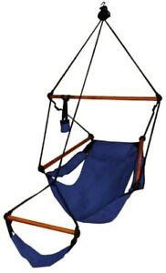 King's Pond Wood Dowels - Hammock Chair-MB