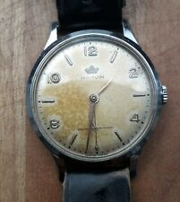 MARVIN, SWISS MEN WRIST WATCH 1960s