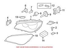 For BMW Genuine Turn Signal Light Assembly Front Left 63117339059
