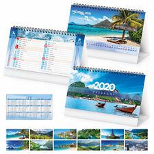 Scadenze Fiscali 2020 Calendario.Calendario Da Tavola Acquisti Online Su Ebay