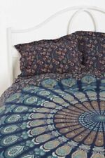 Urban Outfitters Magical Thinking Paisley Medaillon Standard Sham Single