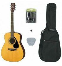 Guitares acoustiques Yamaha