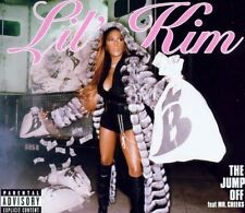 Lil' Kim Jump off (2003, feat. Mr. Cheeks) [Maxi-CD]