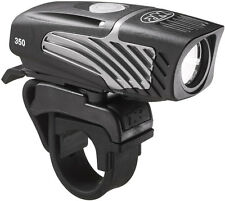 NiteRider Lumina Micro 350 Lumen LED Bike Bicycle Light System