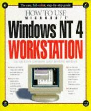How to Use Microsoft Windows Nt 4 Workstation-ExLibrary