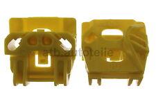 Clip Reparación Elevalunas PEUGEOT 607 2000-2010 delantero izquierdo derecho