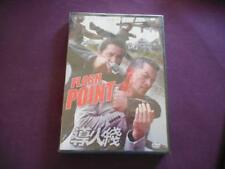 Flash Point - Special Edition - New Sealed DVD - Region All - English Subtitles