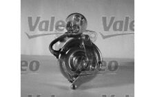VALEO Motor de arranque 3,1kW 12V LAND ROVER 88/109 RANGE CARBODIES FX4 432574