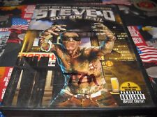 Steve-O: Dont Try This At Home 3 - Out On Bail (DVD, 2003, 2-Disc Set)