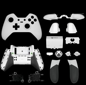 XBOX ONE Elite Controller Housing Shell White