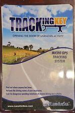 LandAirSea Tracking Key Gps Tracking System