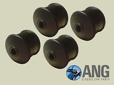 TRIUMPH TR7, TR8, DOLOMITE, TOLEDO REAR LOWER TRAILING ARM BUSHES x 4 (ULC1580)