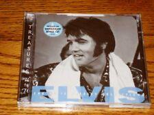 ELVIS THE ELVIS PRESLEY COLLECTION TREASURES 1970-1976
