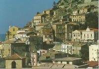 CARTOLINA SICILIA SICILY POSTCARD AMANTEA CASE