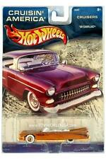 2003 Hot Wheels CRUISIN' AMERICA Cruisers '59 Cadillac