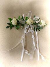 Haarschmuck Haarspange Kommunion Hochzeit Blumenkind