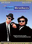 The Blues Brothers DVD John Landis(DIR) 1980