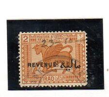 Irak Valor Fiscal del año 1923 (CY-430)