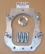 Jaguar XK MK2 E Type XJ6 - TO - Getrag 5 speed gearbox conversion plate