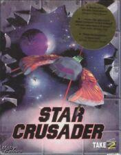 STAR CRUSADER +1Clk Windows 10 8 7 Vista XP Install