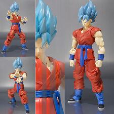 Japan Anime DBZ Dragon Ball Z Super Saiyan Son Goku Gokou Action Figuren Figur