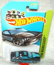 Hot Wheels 2013 Then&Now '08 Dodge Challenger SRT8 on '14 card black,ex.card